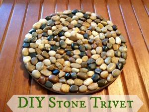 Stone Trivet