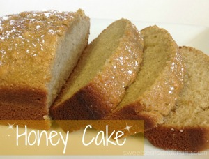 HoneyCake9