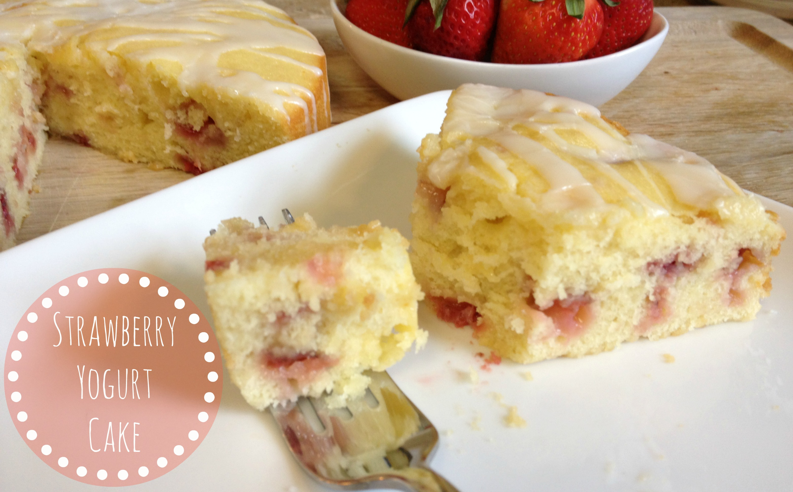 ... yogurt cake fresh strawberry lemon yogurt fresh strawberry yogurt